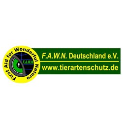 First Aid for Wonderful Nature Deutschland e.V.