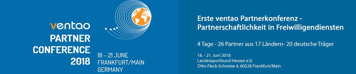 Partnerkonferenz
